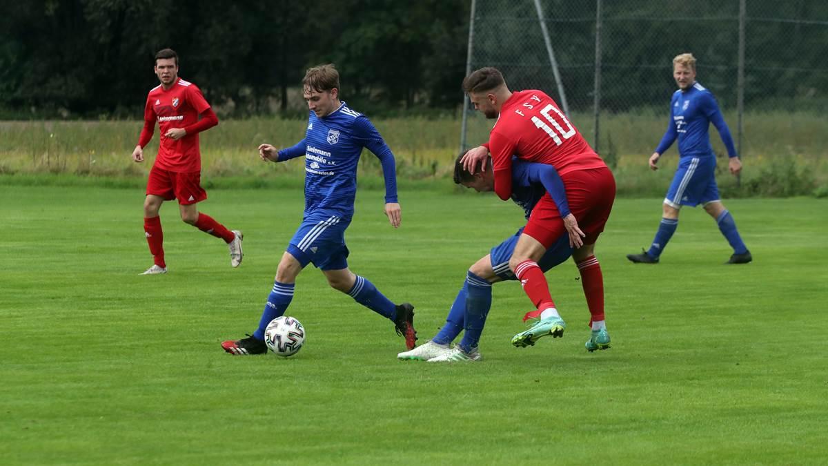 Fussball 8. Herren Archives   TSV Vordorf von 8920 e.V.